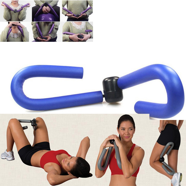 sport fitness gym thigh master exerciser fitness equipment. Black Bedroom Furniture Sets. Home Design Ideas