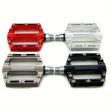 SCUDGOOD Bearing Aluminum Alloy Bicycle Bike Pedals Light Weight