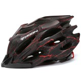 Bicycle Road MTB Bike Ultralight Integrally-Molded Helmet