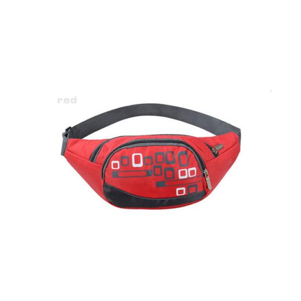 Sports Camping Hiking Traveling Waist Bum Belt Bag Running Bag