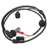 Car Front ABS Wheel Speed Sensor For Audi Seat Skoda A4 S4
