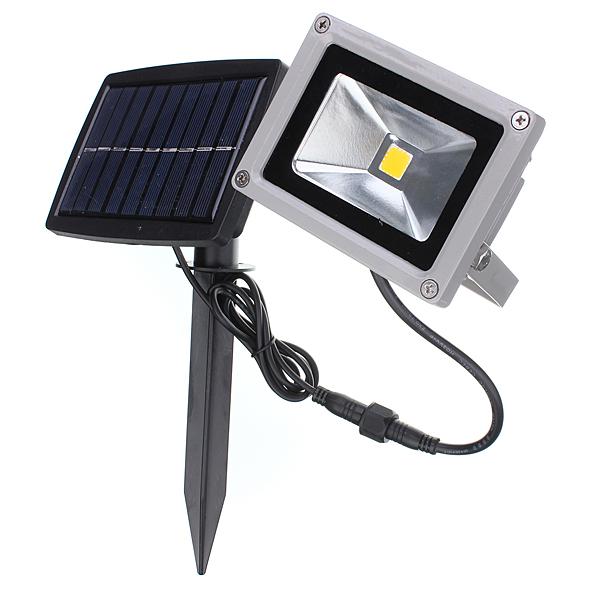 10w Solar Led Flood Light Waterproof Outdoor Landscape Spotlight Sku176270 6 Jpg 3