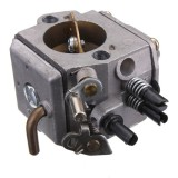 Gas Chainsaw Oil Carb Carburetor For ZAMA STIHL MS440 MS460
