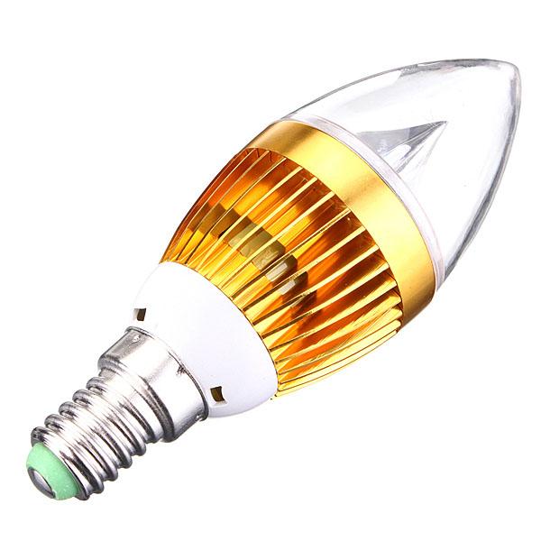 e27 e14 b22 e12 4 5w led chandelier candle light bulb 85 265v alex nld. Black Bedroom Furniture Sets. Home Design Ideas