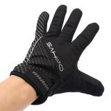 Motorcycle Sports Winter Full Finger Riding Gloves For SAHOO
