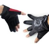Anti-slip Waterproof Fishing Gloves Night Fishing Special Gloves