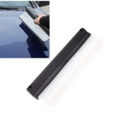 Car Cleaning Brush Silicone Wiper Blades Car Plate Glass Window Wiper