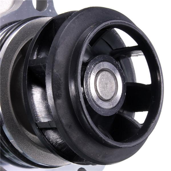 Water Pump Metal Impeller For Audi A4 TT VW Golf Jetta Passat 1.8 2.0L | Alexnld.com