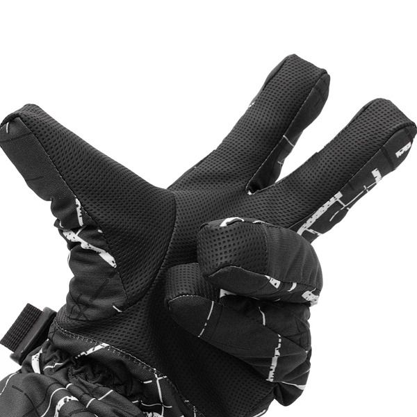 Winter Bicycle Bike Cycling Skiing Snowboard Full Finger Gloves
