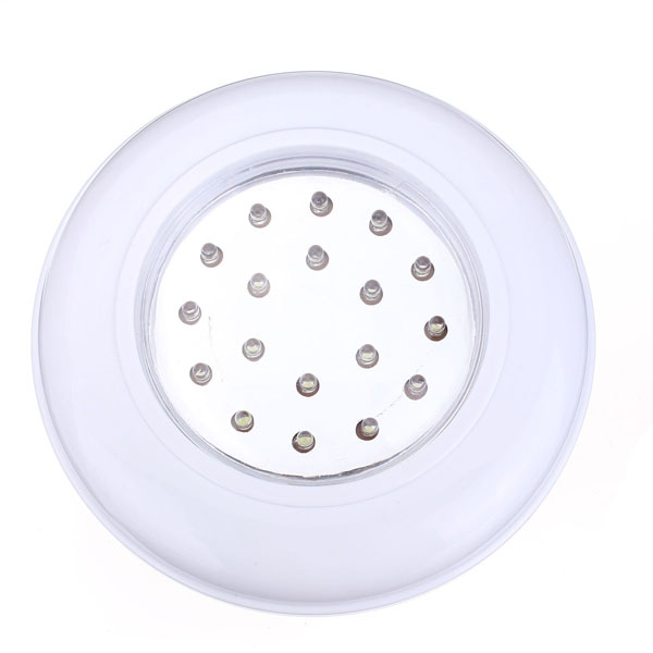 Battery Operate Wireless Led Night Light Remote Control