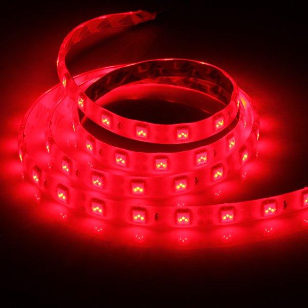 1m 5050 smd 60led flexible led strip light redgreenblue waterproof strip light redgreenblue waterproof 12v sku21580611g sku2158061g aloadofball Gallery