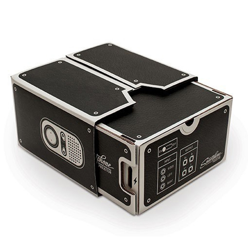 Mini Projector For Iphone  Plus