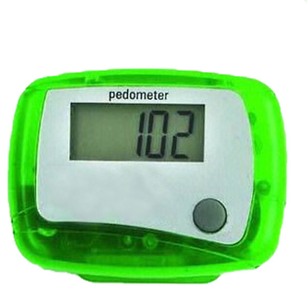how to choose a pedometer