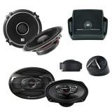 Car Speakers & Speaker Systems