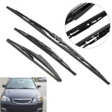 Windshield Wiper Systems