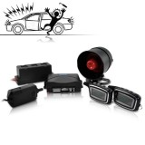 Car Alarms & Security