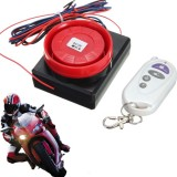 Motorcycle Safety & Security Equipment