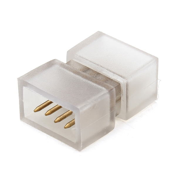 LED Connector For SMD5050 Strip Light RGB Strip Light