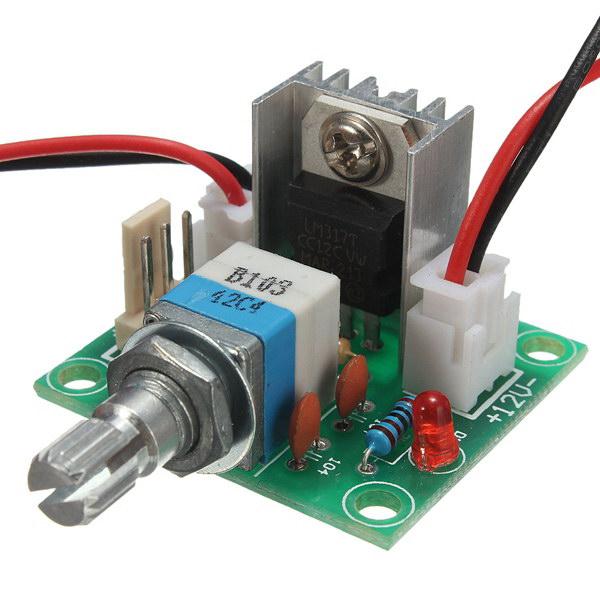 Regulator Circuit Using Lm117 Adjustable Current Regulator Circuit