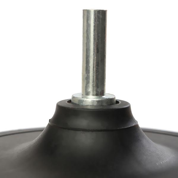 6 pcs 150mm Polishing Buffing Pad Kit  Polishing with Drill Adapter M14 for Dremel