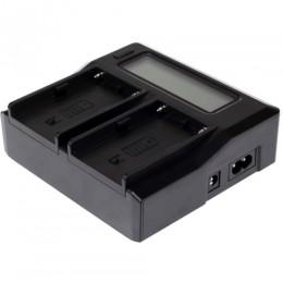 Batería 4400mah para Sony pmw-100 150 160 200 260 280 f3 ex1 ex3