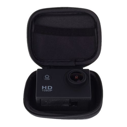 Portable Camera Bag for Xiaomi Yi / SJJCAM SJ6000 / SJ5000 / SJ4000