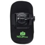 Fashionable 360 Degree Rotation Diving Material Camera Belt / Shoulder Harness for GoPro HERO4 /3+ /3 /2 /1,Xiaomi Yi,SJCAM SJ6000 / SJ5000 / SJ5000 WIFI / SJ4000 Sport Camera (Black)