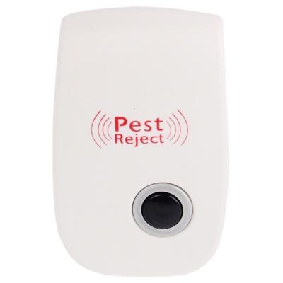 EU plug Ultrasonic Electronic Cockroach Mosquito Pest Repeller