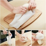 Silicone Kneading Dough Bag Dough Making Flour Mixer Maker Kitchen Tools for Pasta Flour Food