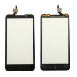 Touch Screen Replacement Part for HTC Desire 516, Desire 316 (Black)