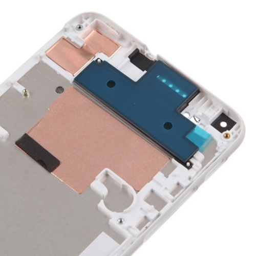 Product Description. About the product 1. High quality front housing LCD frame bezel plate replacement for HTC Desire 816