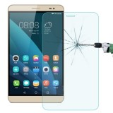 0.3mm 9H Surface Hardness 2.5D Explosion-proof Tempered Glass Film for Huawei MediaPad X2