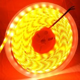 14W Bare Board LED 5050 SMD Rope Light, 60 LED/M, Length: 5m (Orange)