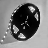 20W White Bare Board LED 5630 SMD Rope Light, 60 LED/M, Length: 5M