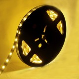 20W Warm White Bare Board LED 5630 SMD Rope Light, 60 LED/M, Length: 5M
