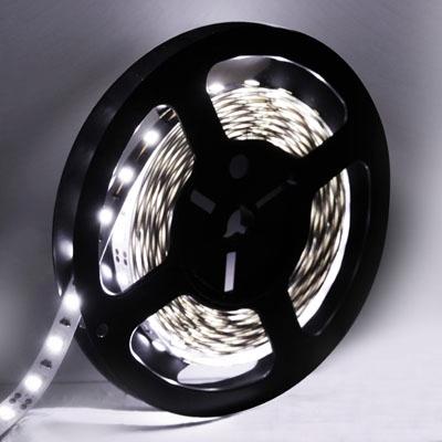 Bare Board White LED 5630 SMD Rope Light, 60 LED/M, Length: 5m