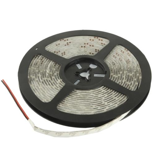 Epoxy Waterproof Green LED 3528 SMD Rope Light, 60 LED/M, Length: 5M