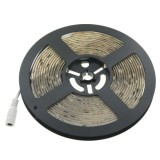 5050 SMD Epoxy Waterproof Blue LED Light Strip, 30 LED/m and Length: 5m