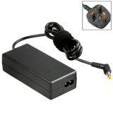 UK Plug AC Adapter 19V 4.74A 90W for Asus Notebook, Output Tips: 5.5×2.5mm