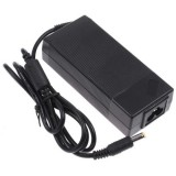 UK Plug AC Adapter 19V 4.74A 90W for Lenovo Notebook, Output Tips: 5.5 x 2.5mm