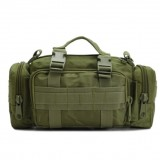 Outdoor Gear Military Tactical Molle Waist Pack Belt Bag / Cycling Fishing Camping Hiking Camera Shoulder Assault Bag