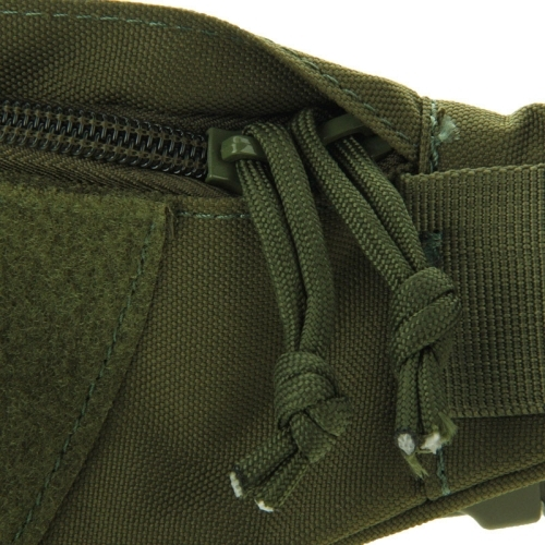 Multifunctional Outdoor Sports Running Waist Pack for Men As Fanny Pack Bum Bag Hip Money Belt (Army Green)