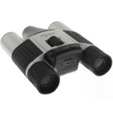 10?25mm 5 in 1  (Binocular Camera + Video Camera + Digital Camera + PC Cam + TF Card Reader) Digital Camera Binoculars,  Field of View: 101m/1000m, Size: 135 ? 100 ? 24mm
