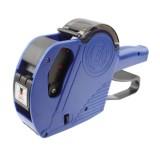 High Performance Handheld ink 8 Digits Price Labeller, Blue  (No.7503)