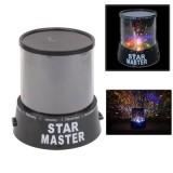 Sky Star Master Night Light Projector Lamp
