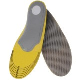 Elasticity Orthotic Arch Support Shoe Pad Sport Running Insoles Cushion for Women, Size: 36-41
