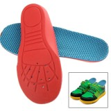 1 Pair Children EVA Orthopedic Arch Support Shoe Pads Sports Running Insoles, Size: 18cm x 6.7cm