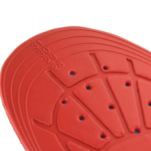 1 Pair Children EVA Orthopedic Arch Support Shoe Pads Sports Running Insoles, Size: 20cm x 7.5cm