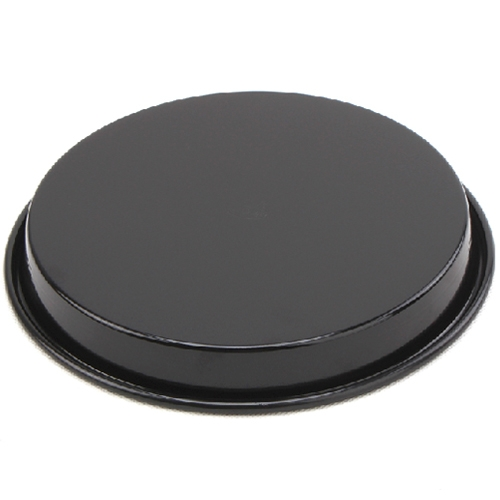 9 inch Round Non-stick Pizza Pan Baking Cooking Oven Tray, Size: 24.5 (D) x 1.6cm (H)