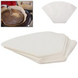 American Coffee Machine Filter Paper  (40pcs in one packing,the price is for 40pcs)